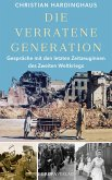 Die verratene Generation (eBook, ePUB)