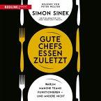 Gute Chefs essen zuletzt (MP3-Download)