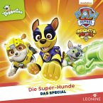 Die Super-Hunde (Das Special) (MP3-Download)