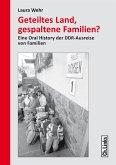 Geteiltes Land, gespaltene Familien? (eBook, ePUB)