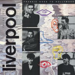 Liverpool (Vinyl) - Frankie Goes To Hollywood