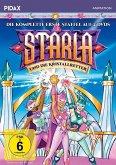 Starla und die Kristallretter - Staffel 1