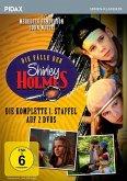 Die Fälle der Shirley Holmes,Staffel 1 Pidax-Klassiker