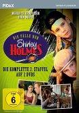 Die Fälle der Shirley Holmes,Staffel 2