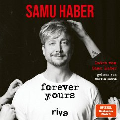 Forever Yours (MP3-Download) - Haber, Samu