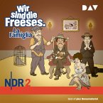 Wir sind die Freeses – La Famiglia (MP3-Download)