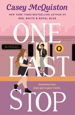 One Last Stop - McQuiston, Casey
