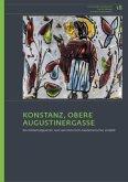 Konstanz Obere Augustinergasse