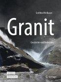 Granit - Geschichte und Bedeutung