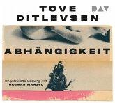 Abhängigkeit / Die Kopenhagen-Trilogie Bd.3 (4 MP3-CDs)