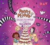 Hochzeitstorten und Halunken / Penny Pepper Bd.9 (1 Audio-CD)