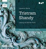 Tristram Shandy, 1 MP3-CD