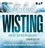 Wisting und der See des Vergessens / William Wisting - Cold Cases Bd.4 (1 MP3-CD)