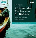Aufstand der Fischer von St. Barbara, 1 Audio-CD, 1 MP3