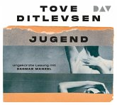 Jugend / Die Kopenhagen-Trilogie Bd.2 (4 MP3-CDs)