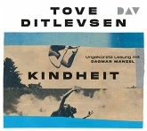 Kindheit / Die Kopenhagen-Trilogie Bd.1 (3 MP3-CDs)