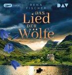 Das Lied der Wölfe, 1 Audio-CD, 1 MP3