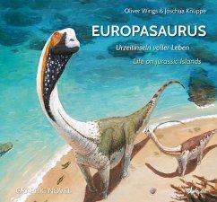 EUROPASAURUS - Wings, Oliver;Knüppe, Joschua