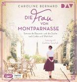 Die Frau von Montparnasse / Mutige Frauen zwischen Kunst und Liebe Bd.17