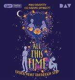 All This Time - Lieben heißt unendlich sein, 1 MP3-CD