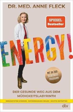 Energy! - Fleck, Anne