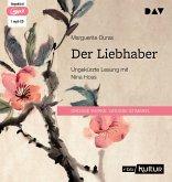 Der Liebhaber, 1 MP3-CD
