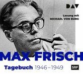 Tagebuch 1946-1949, 2 Audio-CD