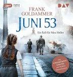 Juni 53 / Max Heller Bd.5 (1 MP3-CD)