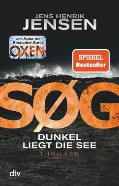 SØG. Dunkel liegt die See / Nina Portland Bd.1