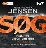 SØG. Dunkel liegt die See / Nina Portland Bd.1 (1 MP3-CD)