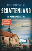 Schattenland / Nicolas Guerlain Bd.6
