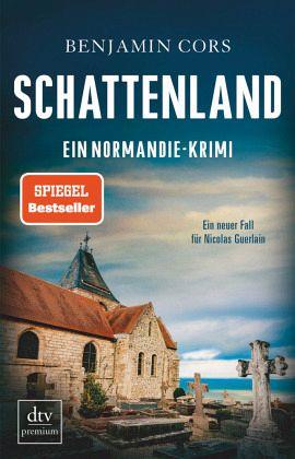 Buch-Reihe Nicolas Guerlain