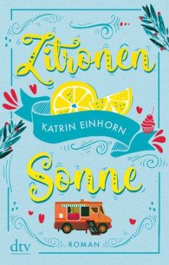 Zitronensonne - Einhorn, Katrin