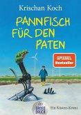 Pannfisch für den Paten / Thies Detlefsen Bd.6