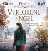 Verlorene Engel / Max Heller Bd.6 (1 MP3-CD)