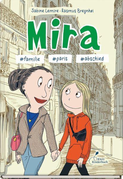 Buch-Reihe Mira