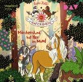 Märchenstund' hat Heu im Mund / Die Haferhorde Bd.17 (2 Audio-CDs)
