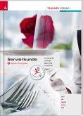 Servierkunde + digitales Zusatzpaket