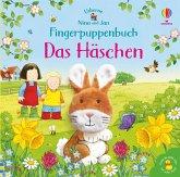 Nina und Jan - Fingerpuppenbuch: Das Häschen