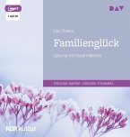 Familienglück, 1 MP3-CD