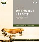 Das dritte Buch über Achim, 1 Audio-CD, MP§