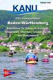 DKV-Gewässerführer Baden-Württemberg