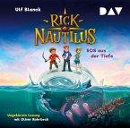 SOS aus der Tiefe / Rick Nautilus Bd.1 (2 Audio-CDs)