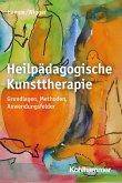 Heilpädagogische Kunsttherapie (eBook, PDF)