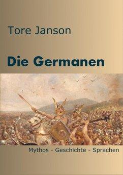 Die Germanen (eBook, ePUB)