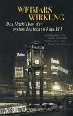 Weimars Wirkung (eBook, PDF)