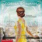 Die Farben der Schönheit - Sophias Triumph / Sophia Bd.3 (MP3-Download)