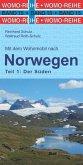 Mit dem Wohnmobil nach Norwegen