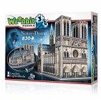 Notre-Dame deParis(Puzzle)