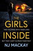The Girls Inside (eBook, ePUB)